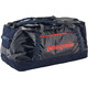 Patagonia Black Hole Duffel 120l Navy Blue w/Paintbrush Red